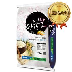 영인농협 2016년산 아람쌀 백미